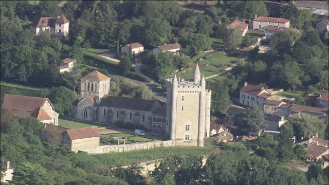 Morthemer Castle
