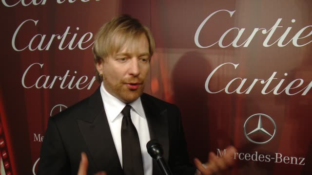 INTERVIEW – Morton Tyldumon being a part of PSIFF why The Imitation Game resonated with him what makes Palm Springs different from other film...