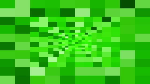 vídeos y material grabado en eventos de stock de fondo abstracto de mosaico partido - arte decorativo