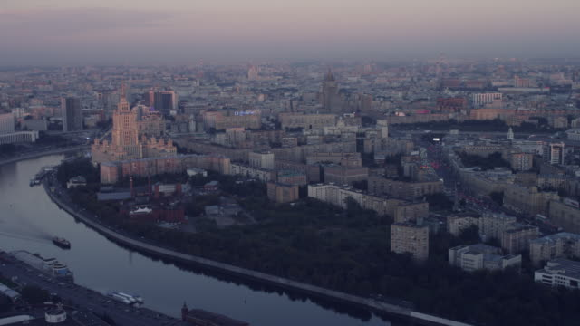moscow, russia - st. basil's cathedral stock videos and b-roll footage