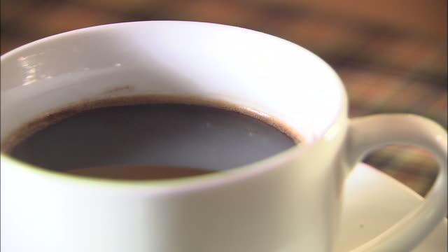 Moshi; Coffee shop
