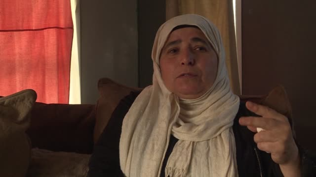 Mosque shooting survivor Kawthar Abulaban says she has been overwhelmed by the solidarity shown following the attacks and was particularly moved by...