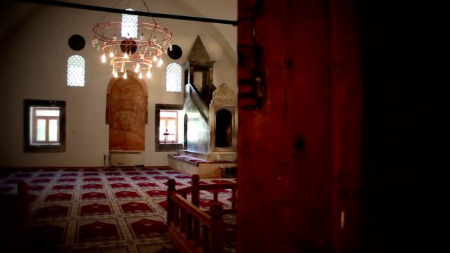 mosque - ramadan stock videos and b-roll footage