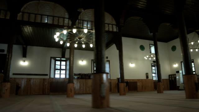 vidéos et rushes de mosquée, de culte, dieu de la paix - lieu de culte