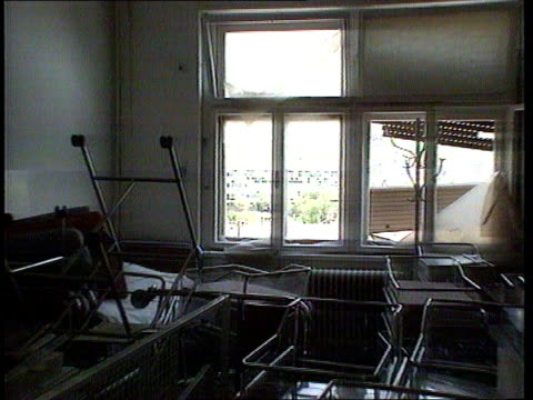 Mostar siege / Diplomacy BOSNIA HERZEGOVINA Mostar INT