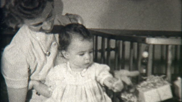 Mother and Baby 1941