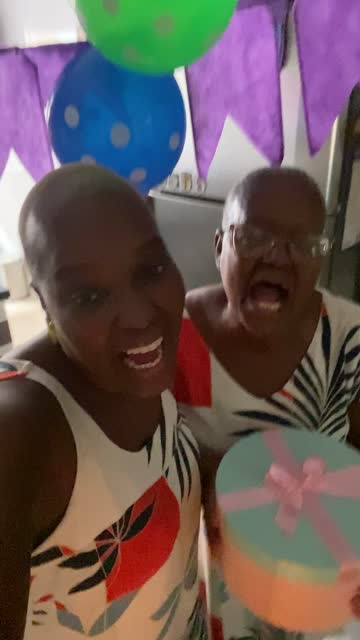 mother and daughter doing a video call at birthday distance party - pov of mobile camera - live broadcast stock videos & royalty-free footage
