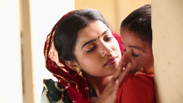 46 Indian Family Sad Video Clips & Footage - Getty Images
