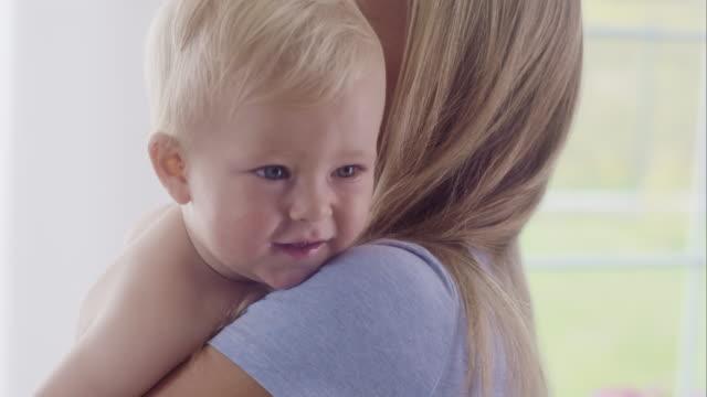Moeder bedrijf baby
