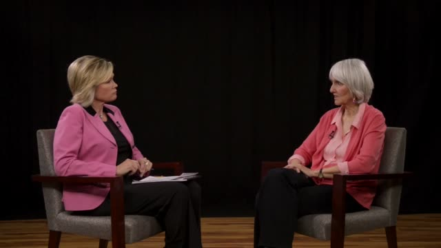mother of columbine high school student dylan klebold, sue klebold granted an interview with dptv's molly hughes in support of her book detailing the... - school child stock videos & royalty-free footage