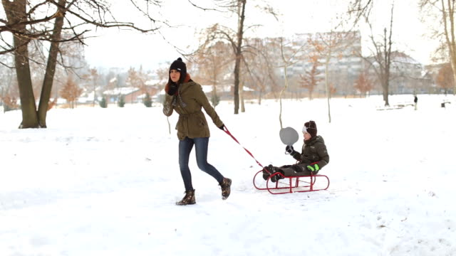 motherhood - sliding stock videos & royalty-free footage