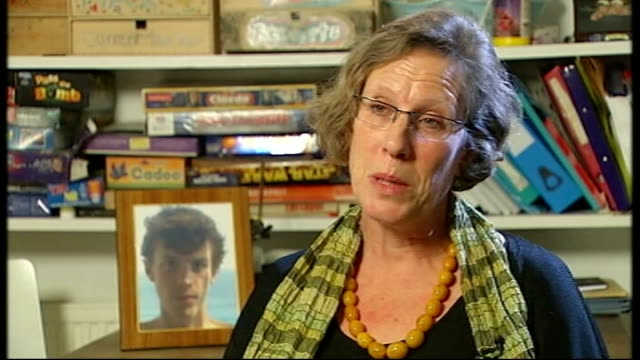 mothers of bus crash victims campaign to expose safety issues; rachel cooper interview sot - the bus tyres were completely bald / the vehicle was... - completely bald stock videos & royalty-free footage