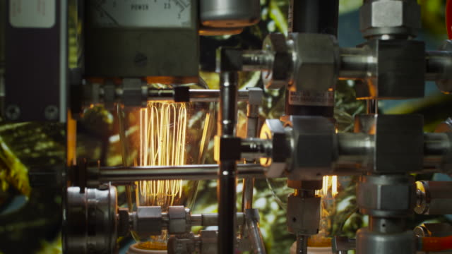 Motion control macro shot of machinery and electronics.