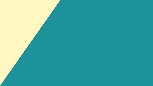 stockvideo's en b-roll-footage met 4k motion graphic platte overgang animatie groene doos alfakanaal, videobeelden intro opening clip. geometrische vorm, vierkant, sequentie rechthoek, frame overgang - dia