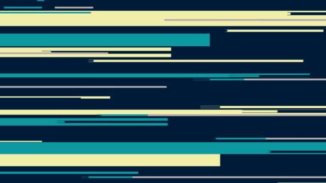 vidéos et rushes de 4k motion graphic flat transition animation green box alpha channel , footage video intro opening clip. forme géométrique, carré, rectangle de séquence, transition de cadre - rectangle