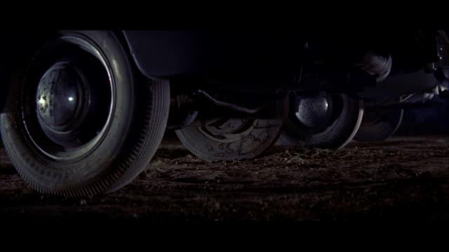 MS Motion in car wheels