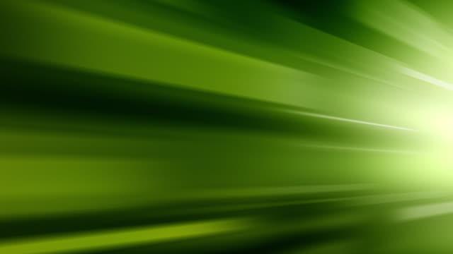 Motion Streaks Loop - Deep Green