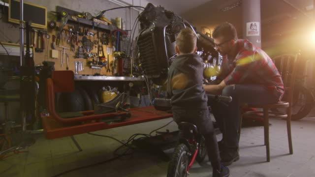Reparatie Motorzaak