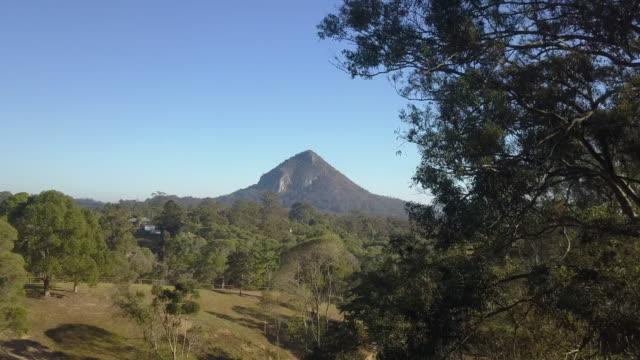 Mount Coorora, Sunshine Coast, Queensland, Australia