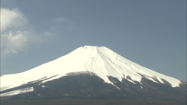 WS Mount Fuji, Fuji Hakone National Park, Kanagawa Prefecture, Honshu Island, Japan