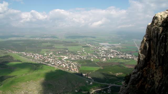 mount harbel - israel stock videos & royalty-free footage