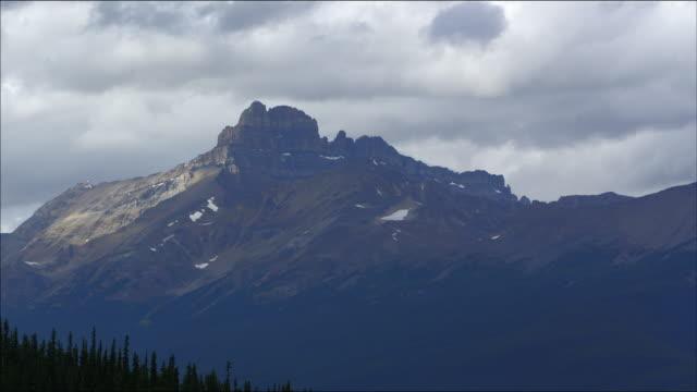 Mount Hector, Canadian Rockies