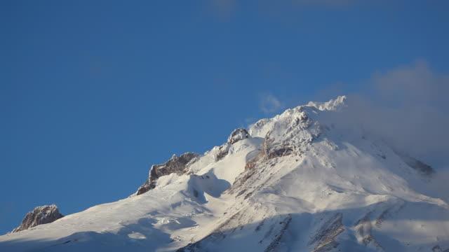 HD Mount Hood in Oregon USA