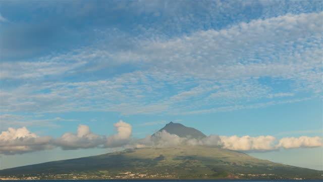 実装 pico のピコアイランド/ポルトガル-アゾレス諸島 - アゾレス諸島点の映像素材/bロール