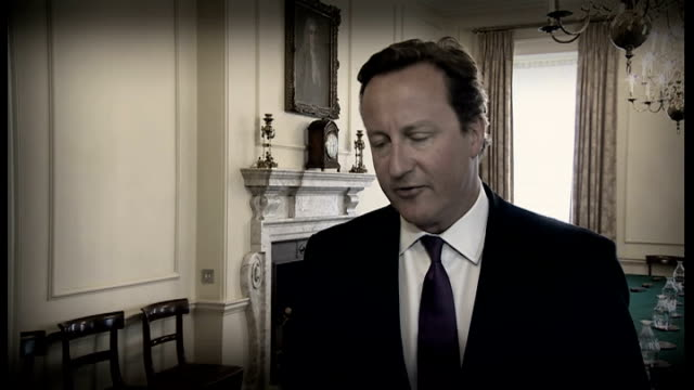 mass evacuation called off; 13.8.2014 / t13081409 10 downing street: graphicised sequence david cameron mp interview sot - detailed plans are now... - sinjar mountains stock videos & royalty-free footage