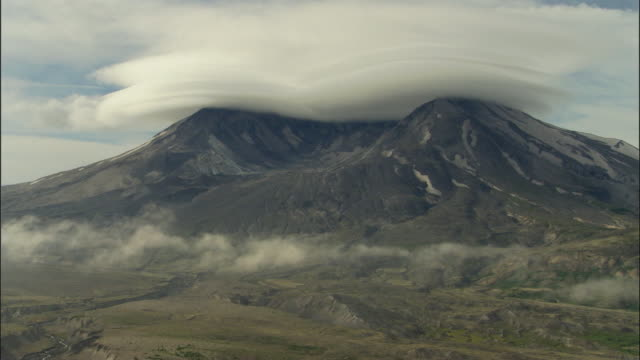 WS, Mount St Helens National Volcanic Monument, Washington, USA