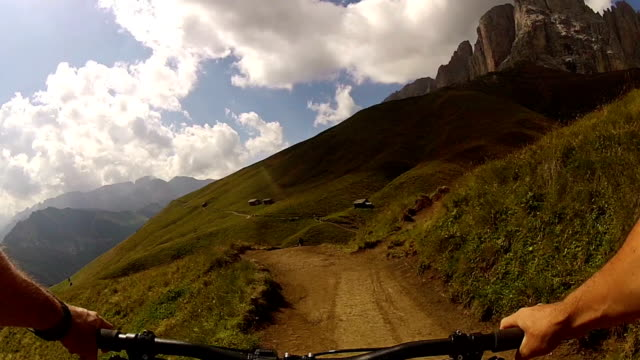 Mountain Bike Video: The Friedrich August Trail