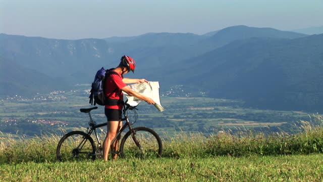 HD: Mountain Biker