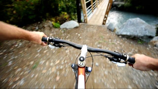 POV Mountain Biking