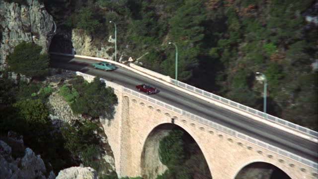 1966 WS ZO HA Mountain highway bridge