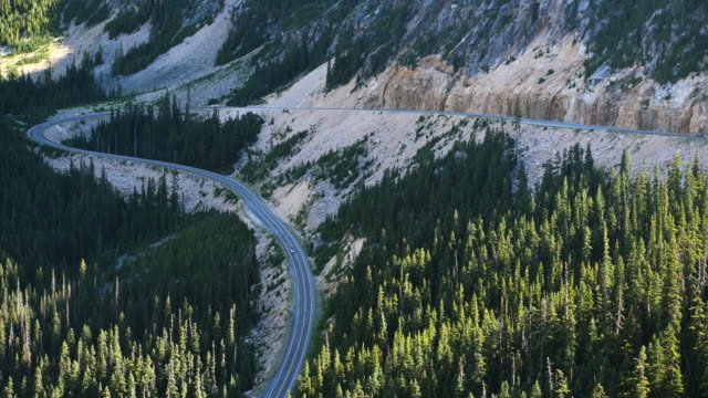 Mountain Highway Drive