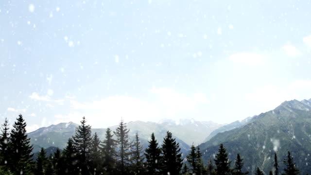 HD: Mountain Landscape