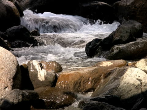 pal: mountain stream - land feature stock videos & royalty-free footage