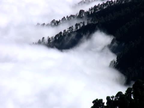 ntsc: mountain timelapse - other stock videos & royalty-free footage