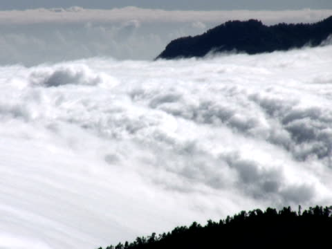 pal : タイムラプス山 - 水の形態点の映像素材/bロール