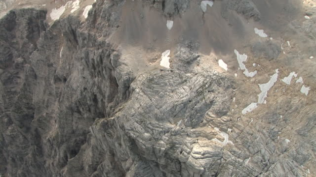 hd: mountain triglav - julian alps stock videos and b-roll footage