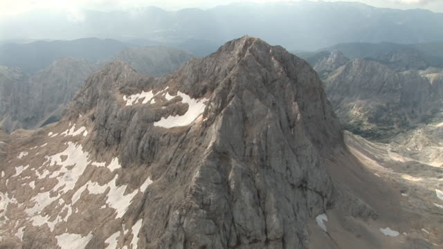 hd: mountain triglav - triglav national park stock videos and b-roll footage