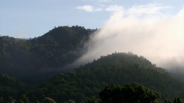 mountain - myanmar stock videos & royalty-free footage