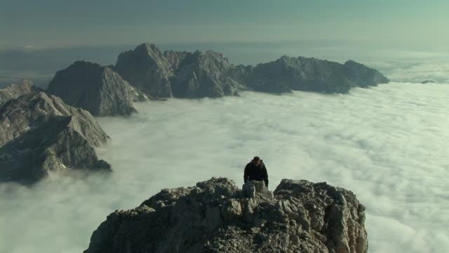 HD: Bergsteigen