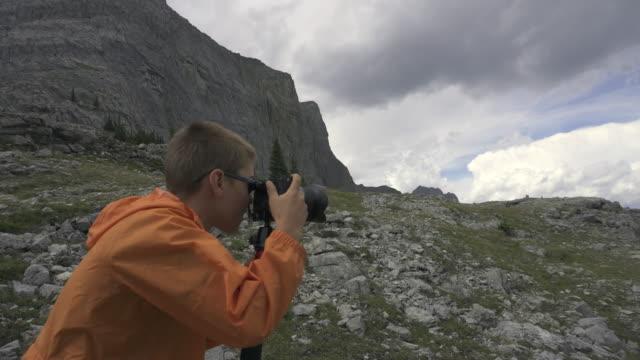 Mountains Kid Photographer3