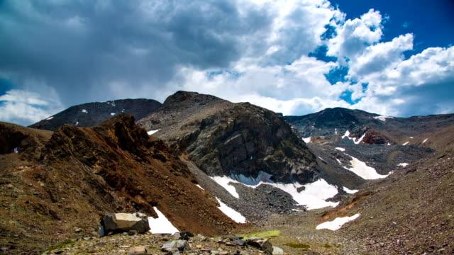TIME LAPSE: Montanhas