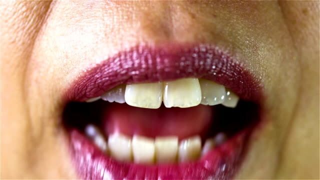 mouth - mouth stock videos & royalty-free footage