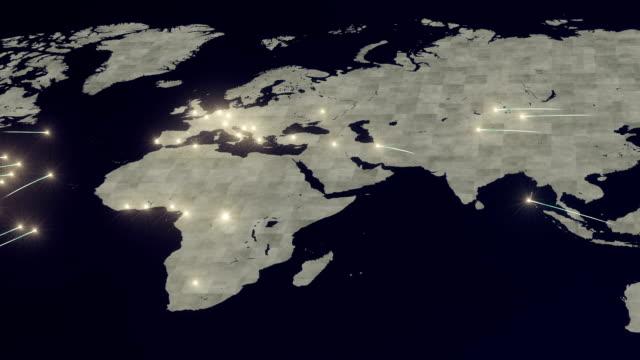 stockvideo's en b-roll-footage met verhuizen naar italië - gibraltar iberisch schiereiland