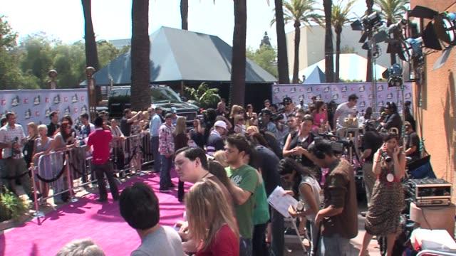 movie awards @ the universal amphitheatre at los angeles california. - ギブソンアンフィシアター点の映像素材/bロール