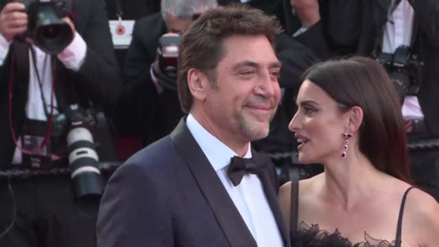 movie magic often has reallife love stories behind it but star couples at cannes say you must tread carefully when mixing work and romance - 71st international cannes film festival stock videos & royalty-free footage