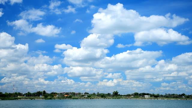 Mouvement lent Cloud